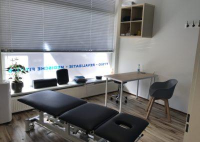 Behandelkamer Kinderfysio 4 Den Bosch