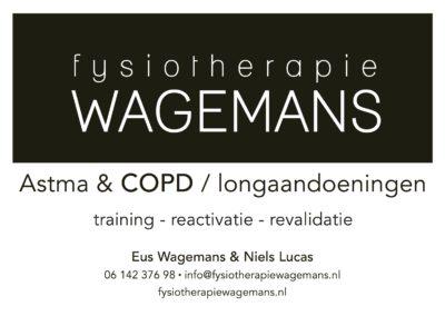 Fysiotherapie Wagemans